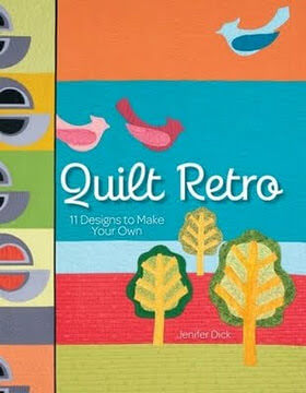 Quilt Retro by Jennifer Dick