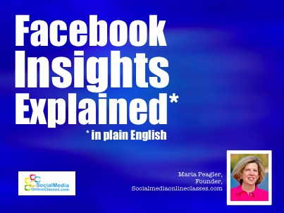 fb insights announce