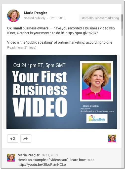 content marketing sm